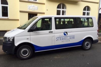 Busreisen Steinhagen