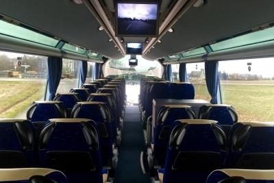 Omnibusbetrieb Strakeljahn