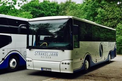 Busunternehmen Gütersloh